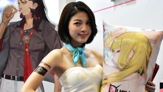 2019台北國際電玩展讓全世界知道台灣遊戲研發之實力